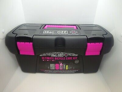 Muc-Off Ultimate Bicycle Kit < • 36£