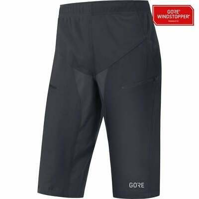 Gore C5 Windstopper Trail Shorts. Cycling. MTB. Size L. New • 59£