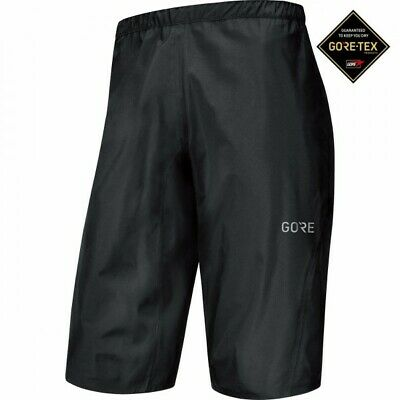 GORE-TEX C5 Waterproof Active Trail Shorts. Cycling. MTB. Size L. New. • 59£