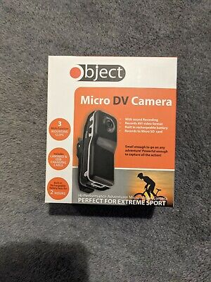 Micro Digital Video Camera • 5.50£
