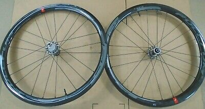 Fulcrum Speed 40 DB Road Wheelset 700C SHIMANO BLACK ¬ • 190£