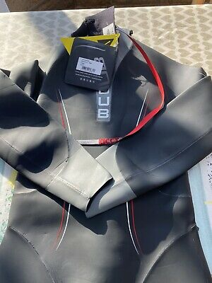 HUUB Axiom 3.5 Mens Thermal Suit - Size Large (A) • 95£