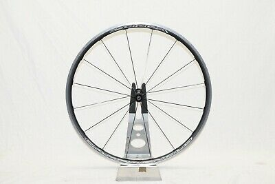 NEW Campagnolo Zonda C17 Front Wheel + Skewer RRP £191.99 WH17-ZOCF • 99.99£