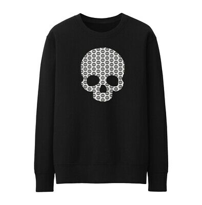 Bike Ninja The Punisher Sweatshirt - Cycling • 25£