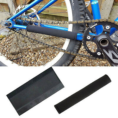New Bike Chainstay Frame Protector Cover Chain Stay Guard Bicycle Neoprene  • 2.38£