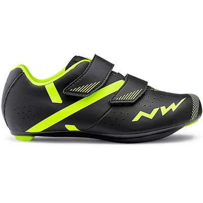 Northwave Torpedo 2 2080191025-04RO Footwear Kid's Road Shoes • 66.21£