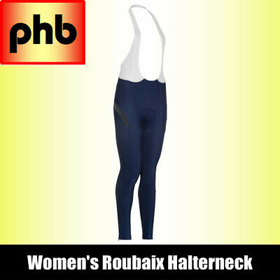 PHB Ladies Padded Auto Contour Breathable Sports Bike/Bicycle/Cycling Bib Tight • 7.95£
