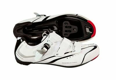 Shimano SH-R088W White Cycling / Spinning Shoes Size EU 37 - New / Boxed • 19.99£