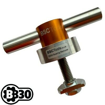 Pro BB30 Bearing Remover / Removal Extractor / Extraction Tool • 19.99£