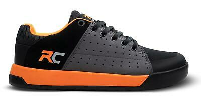 Ride Concepts Livewire Youth MTB Shoes Charcoal/Orange • 84.95£