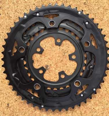 Shimano Sora 3503 Chainrings Triple Speed  30T 39T 50T 5 Bolt 130BCD & 74BCD  • 39.99£