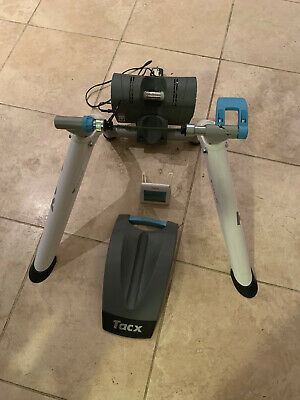 Tacx I-Vortex Turbo Trainer - T2170 • 99£