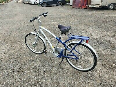 Used Mens Electric Bikes • 142£