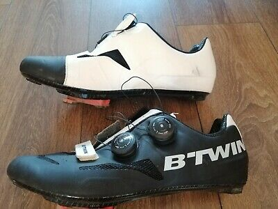 BTwin Cycling Shoes Size 10.5 • 20£