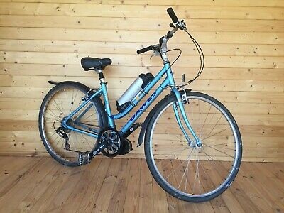 Dawes Kalahari Hybrid Ladies Bike E-Bike Conversion Bargain Electric  Ebike • 255£