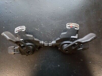 SRAM X4 8speed Speed Trigger Shifters  MTB Touring  • 5.50£