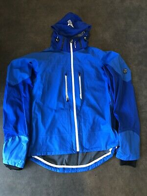 Altura 360 Attack Cycling Trek Light Weight Mens Jacket Size Large • 10£