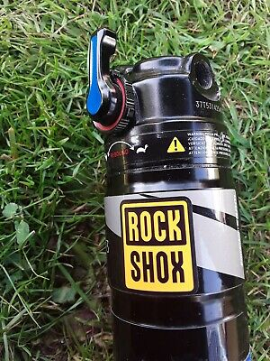 Rear Shock Rockshox Debonair Rt3 Monarch 200x57 Mountain Bike Shock Suspension  • 38£