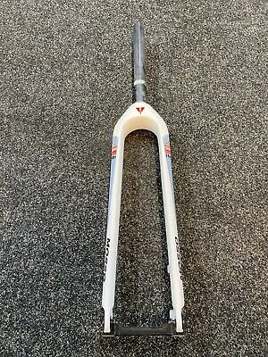 Mosso Full Carbon Fork • 19£