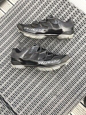 Specialized Sport SPD Mountain Bike Cycling Shoes - Size 46 - Hardly Worn • 20£