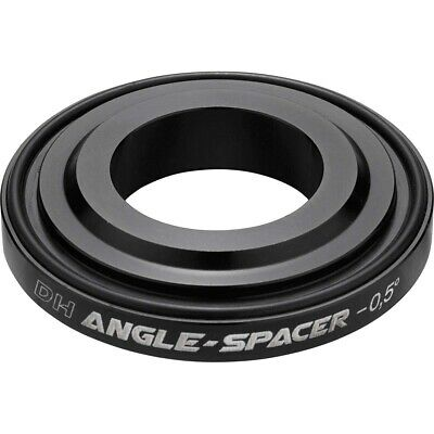 "REVERSE - 0.5 DH Angle Spacer 1.5 Reduces 11/8""  Freeride Enduro MTB EMTB • 21.99£"