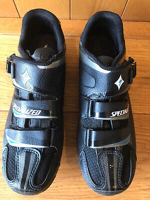 Specialized Clip In Womens Cycling Shoes  UK 6.5 • 40£