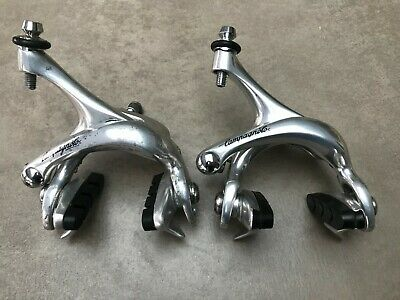 Campagnolo Record Brake Callipers 80/90`s Cycling • 55£