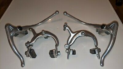 Weinmann Brakes 720 With Leavers • 20£