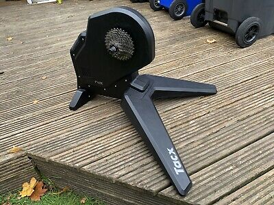 Tacx Flux Smart Turbo Trainer - T2900 Excellent Condition - Light Use • 198£