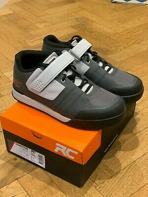 Ride Concepts Transition Clipless Shoe UK 12 .. Nearly New! • 41£