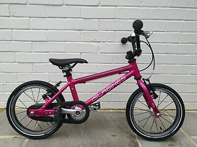 Isla Bike Cnoc 14 Large - Purple - Great Condition • 52£