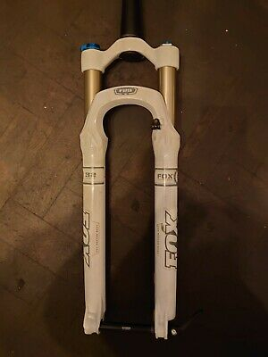 Fox Float 29 32mm, 100mm Travel, Fit RLC For 29er Tapered, White Used • 190£