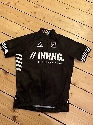 Santini X Inrng Jersey, Arm Warmers And Socks • 38£