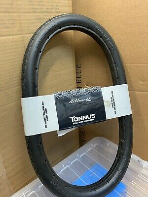 Tannus Cycling Tyres 20 X 1,50  BRAND NEW 2x • 35£