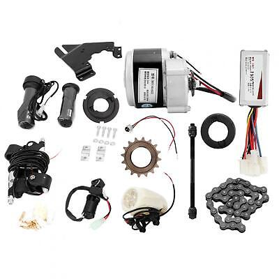 Conversion Kit For Electric Bicycles With Motor Control For 22-28 Inches For 24V • 104.22£