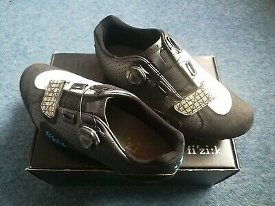 Fizik M5 Boa Womens Mtb Spd Cycling Shoes • 20£