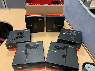 Sram Red Etap Wireless WiFli Groupset 11 Speed  • 950£