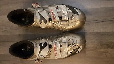 Diadora  Road Cycling Shoes, Size 44 • 7£