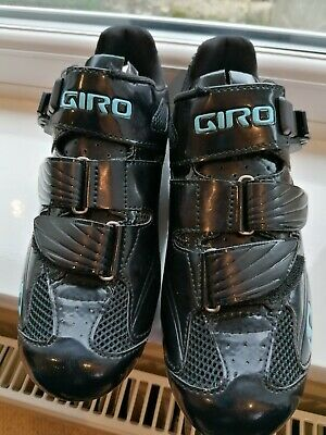 Giro Womens Road Cycling Shoes EU 40 • 20£