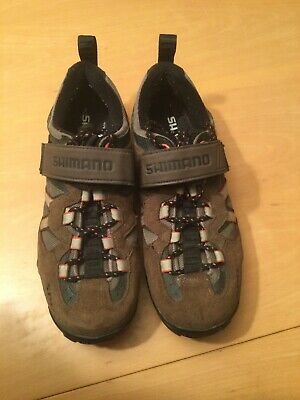 Shimano MT41 Spd Cycling Shoes Size 40 • 25£