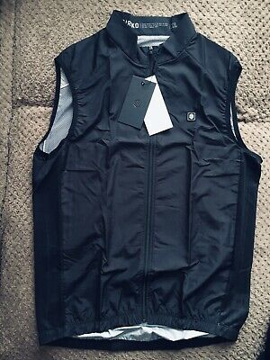 Brand New W/ Tags Siroko Windproof Cycling Vest Gilet XL • 24.99£