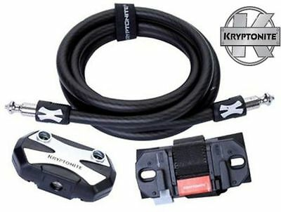 Kryptonite Modulus 1018s Security System Cable Lock - New  • 10.95£