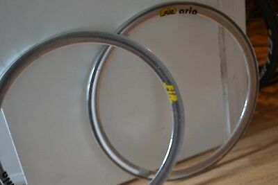 Fir Aria 36H Rims • 59.99£