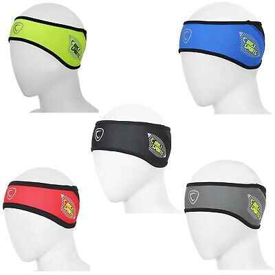 New Cycling Headband Ear Warmer Thermal Windproof Running Head Band One Size • 3.99£
