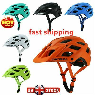 CAIRBULL Adult Safety Bicycle Helmet Skateboard Cycling Sport Adjustable UK • 23.64£