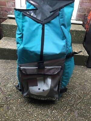 Deliveroo Thermal Insulated Bag Backpack - Large Interior Space • 10.60£