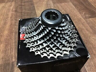 Campagnolo Record Cassette 11 Seed 12-29 Sprockets • 25£