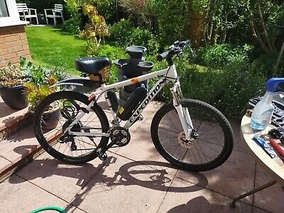 Electric Bike - Eco Expedition • 380£