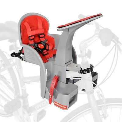 WeeRide Safe Front Before You Buy A Baby Child Bike Cycle Seat,Please Read This  • 109£