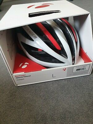 Bontrager Velocis Casque Road Helmet New & Boxed Size Large • 1£